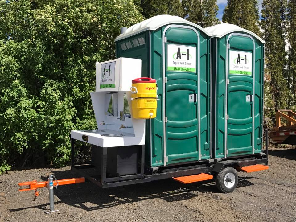A-1 Septic Tank Service